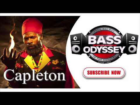 Official: Bass Odyssey ft Capleton 🔥  Exclusive 1999