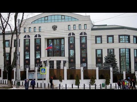 Πρώην Ρώσος Πρέσβης στη Μ. Βρετανία: «H Ρωσία θα απελάσει ξένους διπλωμάτες» …