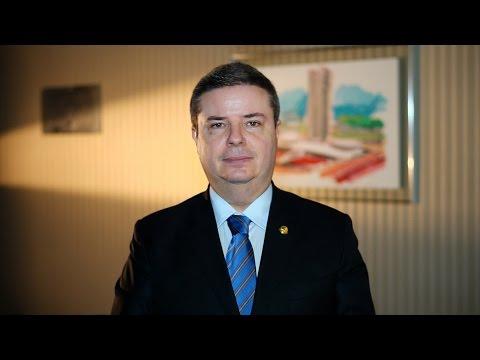Senador Antonio Anastasia: melhor gestão para serviço público de qualidade