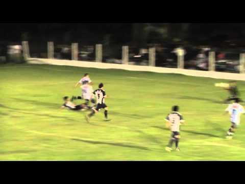 Liga Reconquistense: los 20 goles de la 2da fecha