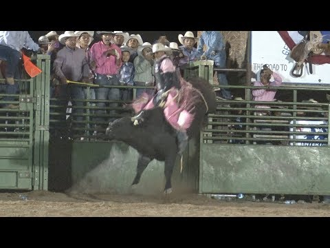 Video SM Entertainment Bull Riding download in MP3, 3GP, MP4, WEBM, AVI, FLV January 2017