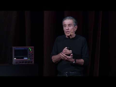 Jean-Louis Servan-Schreiber – Les quatre paradoxes de la vitesse