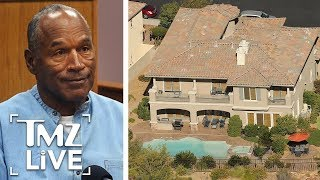 Video O.j. Simpson Living Large In Las Vegas | TMZ Live MP3, 3GP, MP4, WEBM, AVI, FLV Juni 2018