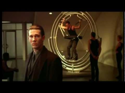 gattaca, la porta dell'universo - trailer