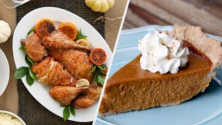 The Perfect Thanksgiving Meal • Tasty by Tasty