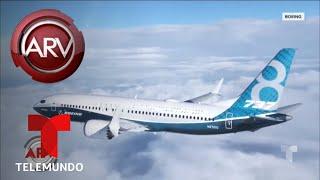 Alerta mundial por Boeing 737 MAX | Al Rojo Vivo