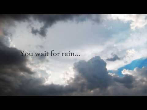 Tekst piosenki Kyler England - You Wait For Rain po polsku