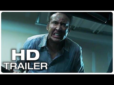 MOM AND DAD Trailer (2018) Nicolas Cage Horror Movie HD