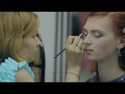 """Make-Up Show """"Преображение"""" 16-й выпуск. 22.07.17"""