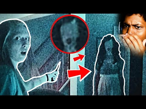Top 5 Scary Videos On The Internet [SSS #033]