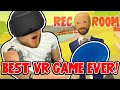 Squiddyplays Best Vr Game Ever Rec Room