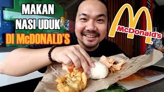 Download Video NEKAT BANGET BAWA GINIAN KE McDONALD'S!!! MP3 3GP MP4