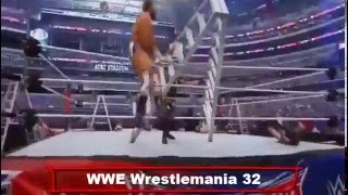 Nonton Wwe Wrestlemania 32 03 April 2016 Film Subtitle Indonesia Streaming Movie Download