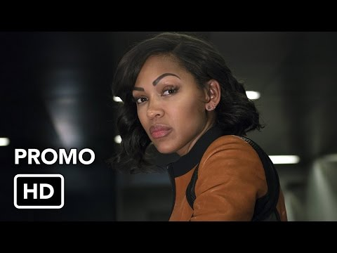 Minority Report 1.09 (Preview)