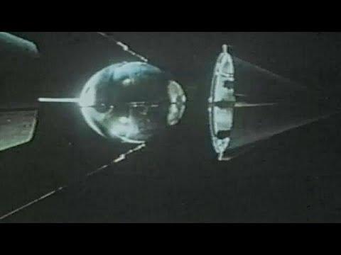 60 χρόνια από την εκτόξευση του Σπούτνικ