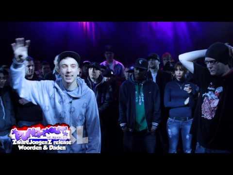 PunchOutBattles XL: Lerr Vs Waldo LEAGUE BATTLE (видео)