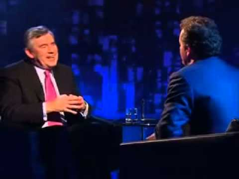 Gordon Brown -