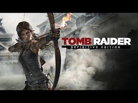 [Walkthrough]Tomb Raider: Definitive Edition PS4 Pro part5