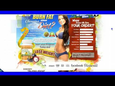 Garcinia Cambogia Diet Weight Loss – Cambogia Diet Weight Loss Supplement