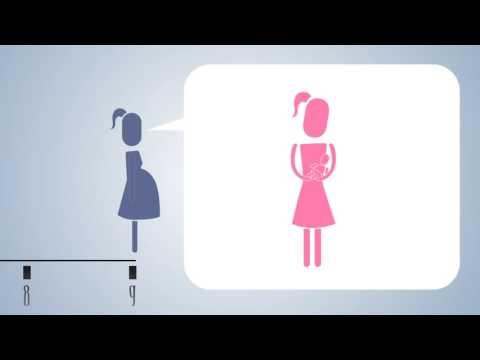 El embarazo, gran responsabilidad - Prevención ¡Planea tu futuro!