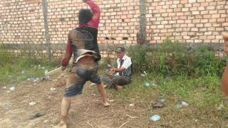 Video pencak silat alhikmah cabang kertapati, palembang MP3, 3GP, MP4, WEBM, AVI, FLV September 2018