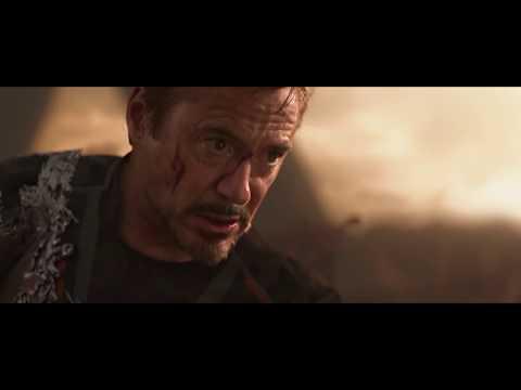 "Avengers: Endgame - ""To The End"" Subtitulado"