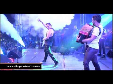 Ni Punto E Comparacion Barranquilla... Silvestre Y Lucas Dangond