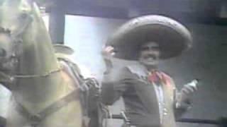 video y letra de Aprendiste a volar por Vicente Fernandez