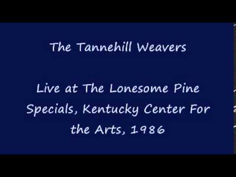 The Tannahill Weavers - Live, 1986