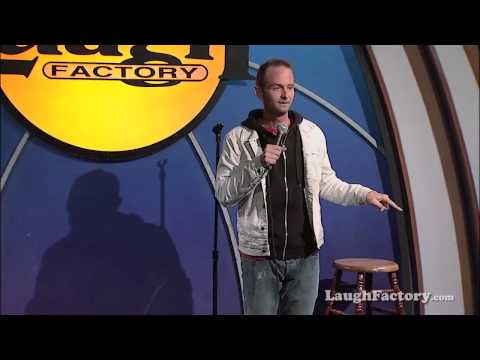 Erik Myers   Drug Addict Stand Up Comedy)