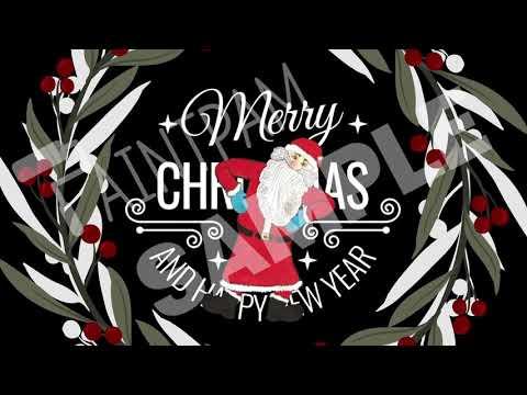 Sample_Season Event_Christmas_산타춤
