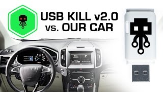 USB Kill VS Car