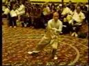 Taijiquan Performance from USKSF championship 1998