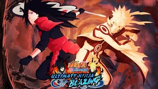 Naruto Blazing PvP GAMEPLAY! Naruto Ultimate Ninja Blazing Ninja World Clash Game Mode. Naruto Blazing has finally gotten PVP. Naruto Blazing's PVp mode has a lot of awesome features, but I'm worried that Naruto Blazing's PVP mode might be leaning more towards the P2P players Vs being balanced to all players.------------------------------------------------------------------------------------【2nd Channel】https://www.youtube.com/c/PapaBertoGaming【Twitter】https://twitter.com/Bertox360【Twitch】https://twitch.tv/Eljosbertox360【PSN ID】Eljosbertox360