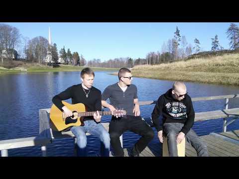 Rääbs & The Other Guys - Lahkumine ( akustiline versioon )