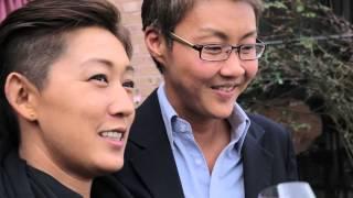 Charlene Liu: A Malaysian Activist in Shanghai