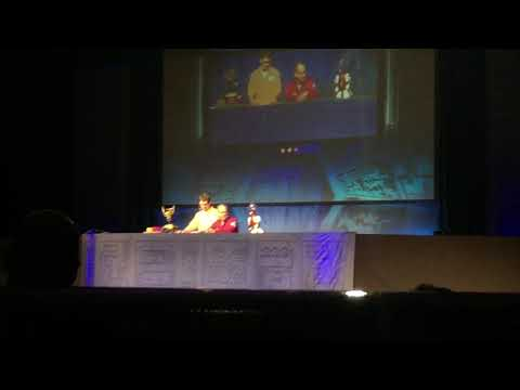 Mystery Science Theater 3000 Live Show Q&A 10/12/18