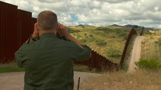 Nogales (AZ) United States  City pictures : Border patrol: CTV's look at the Arizona-Mexico border