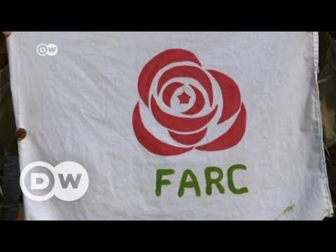 Kolumbien – FARC kämpft an der Urne für ihre Ziele | DW ...