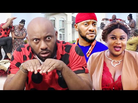 Prince Disguised As A Lunatic To Fine A Good Wife - Yul Edochie 2020 Latest Nigerian Nollywood Movie
