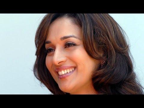 Birthday Girl Madhuri's Gallant, Alluring Blissful