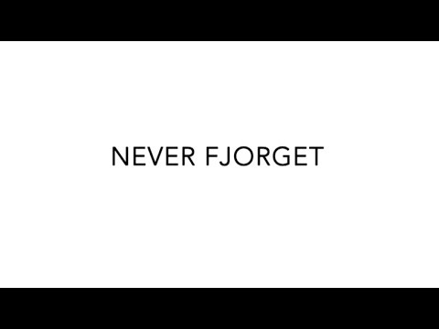 Never Fjorget What Happened In Sweden (видео)