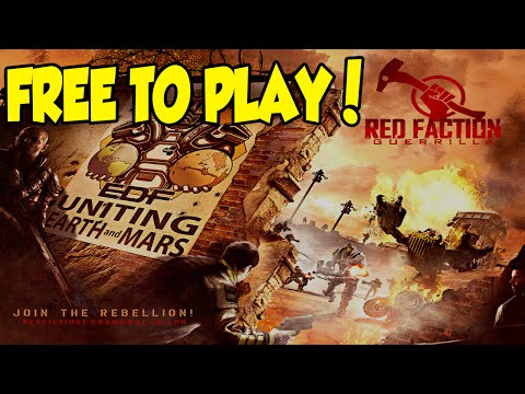 Red Faction : Guerrilla : Multiplayer Pack Xbox 360