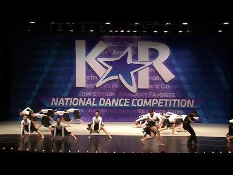 Best Open // CHESS - CONSERVATORY OF DANCE EDUCATION [Kansas City, MO]