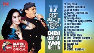 "Download Lagu DIDI KEMPOT "" 17 BEST COLLECTION NONSTOP CAMPURSARI KOPLO "" Full Album (Original Audio) #music Mp3"