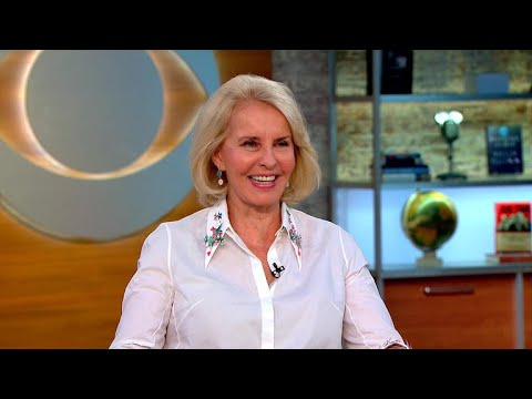 From atheism to magic, Sally Quinn on finding spirituality