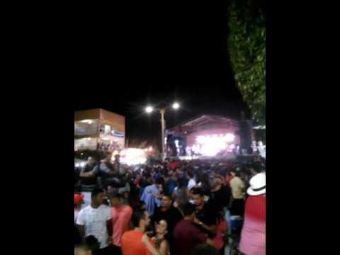 Festa de reis em caiçara PB TONY FARRA