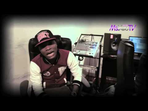 0 VIDEO: Wizkid Performs I Love My Baby [Accapella] For MsYou TV!Wizkid Performs I Love My Baby [Accapella] For MsYou TV!