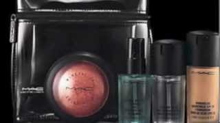 Free Mac Mineralize Kit