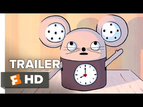 Birdboy: The Forgotten Children Trailer #1 (2017) | Movieclips Indie